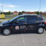 Alfa Security